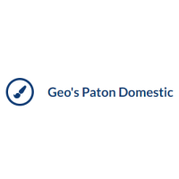 G'Eos' Paton Domestic Cleaning Ltd