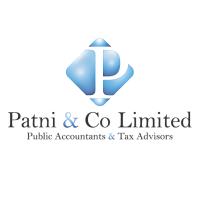 Patni & Co Limited - Public Accountants & Tax Advisors