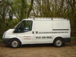 Locksmiths Birmingham Services
