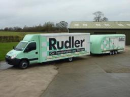 Rudler Car Transport