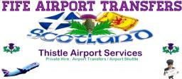 Fife Airport Transfers