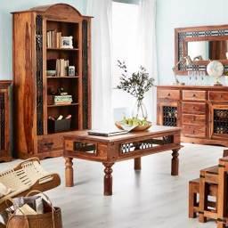 Jali Furniture | Indian Sheesham Rosewood