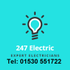 Electricians in Coalville - 247 Electric