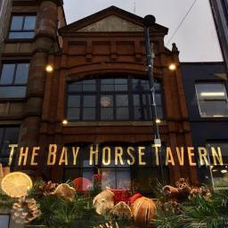 The Bay Horse Tavern Pub Food Manchester
