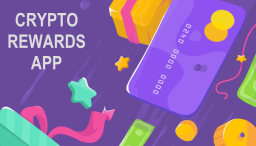 Crypto Cashback Rewards App