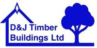 D & J Timber Buildings Ltd
