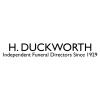 H Duckworth Independent Funeral Directors