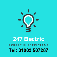Electricians in Coseley - 247 Electric