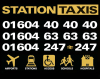 Station Taxis (Northampton)