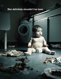 NSPCC National Advertising Campaign