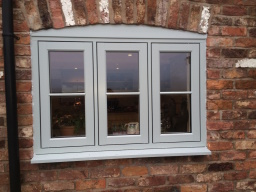 upvc windows and doors stockport