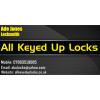 All Keyed up Locks