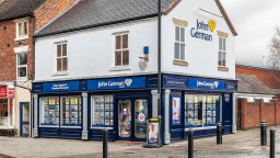 John German Estate Agents in Burton upon Trent