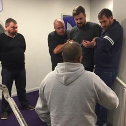 Door Supervisor training courses held at your venue or our training center in Cumbria.