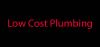 Low Cost Plumbing