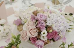 Berkshire Wedding Florist - Horticouture Flowers