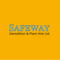 Safeway Demolition & Plant Hire Ltd
