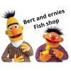 Bert & Ernies Aquatic Fish Shop Ltd