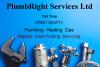 PlumbRight Services Ltd