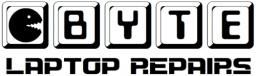 New Byte Laptop Repairs Logo