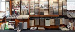 onestop interiors carpet showroom Nottingham