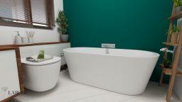Labode - Bathroom 3D render
