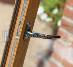 Dublin Window Handles Replace PVC Alumininium wood