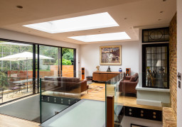 house extension in North West London