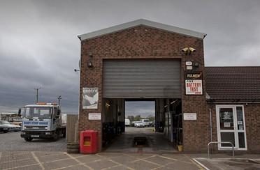 Aaa Mastercard Login >> Busby Stoop Garage/Practical Car & Van Rental Busby Stoop ...