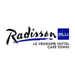 Radisson Blu Le Vendome Hotel, Cape Town