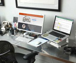 Fibonacci Designs Website Design Office