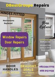 window repairs in longford