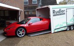 Rudler: Ferrari 458 Itala