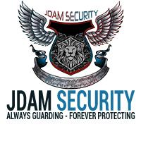 JDAM Security Ltd