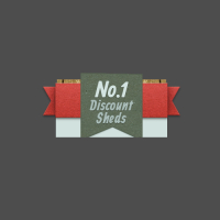 No.1 Discount Sheds