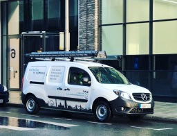 Southwark Handyman Services SE1 Mercedes Citan