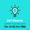 Electricians in Arnesby - 247 Electric