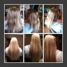 Hair Extensions Stockton