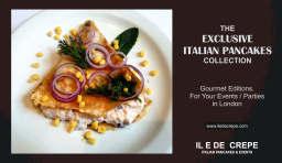 crepe catering caterer London iledecrepe chelsea m