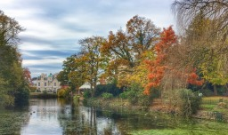 Autumn in Herefordshire
