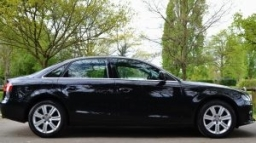 Used Audi A4 For Sale Chingford