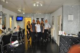 NC Beauty Salon, Farnworth, Bolton