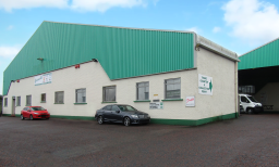 Greenville IDC - Belfast Location