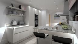 Now Kitchens 3d Design service