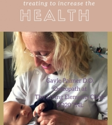 Treating To Increase The Health in a baby