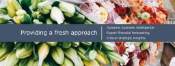 Providing a fresh approach