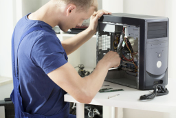 computer repair in Hove