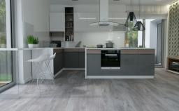 Luxury Click Vinyl Flooring by E L Flooring