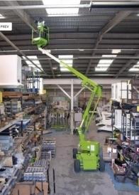 Hoist & Plant Hire Co Ltd, 20-22 Factory Lane, Croydon, Surrey, CR0 3RL