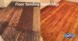 Wood Restoration Cambridge